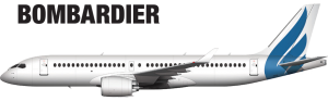 Support for Bombardier